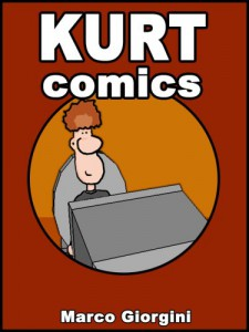 Kurt Comics [cover]